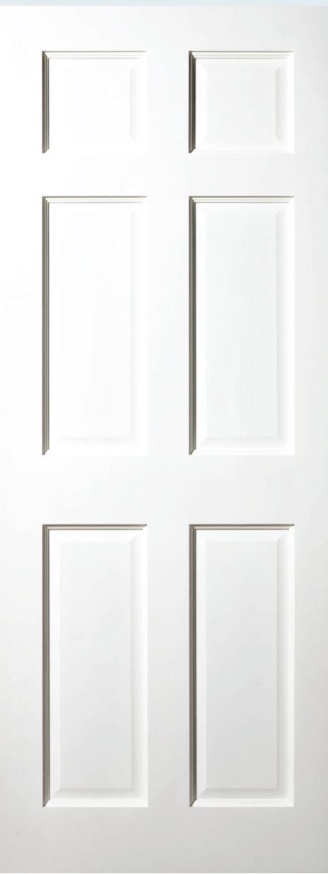 white_primed_6_panel